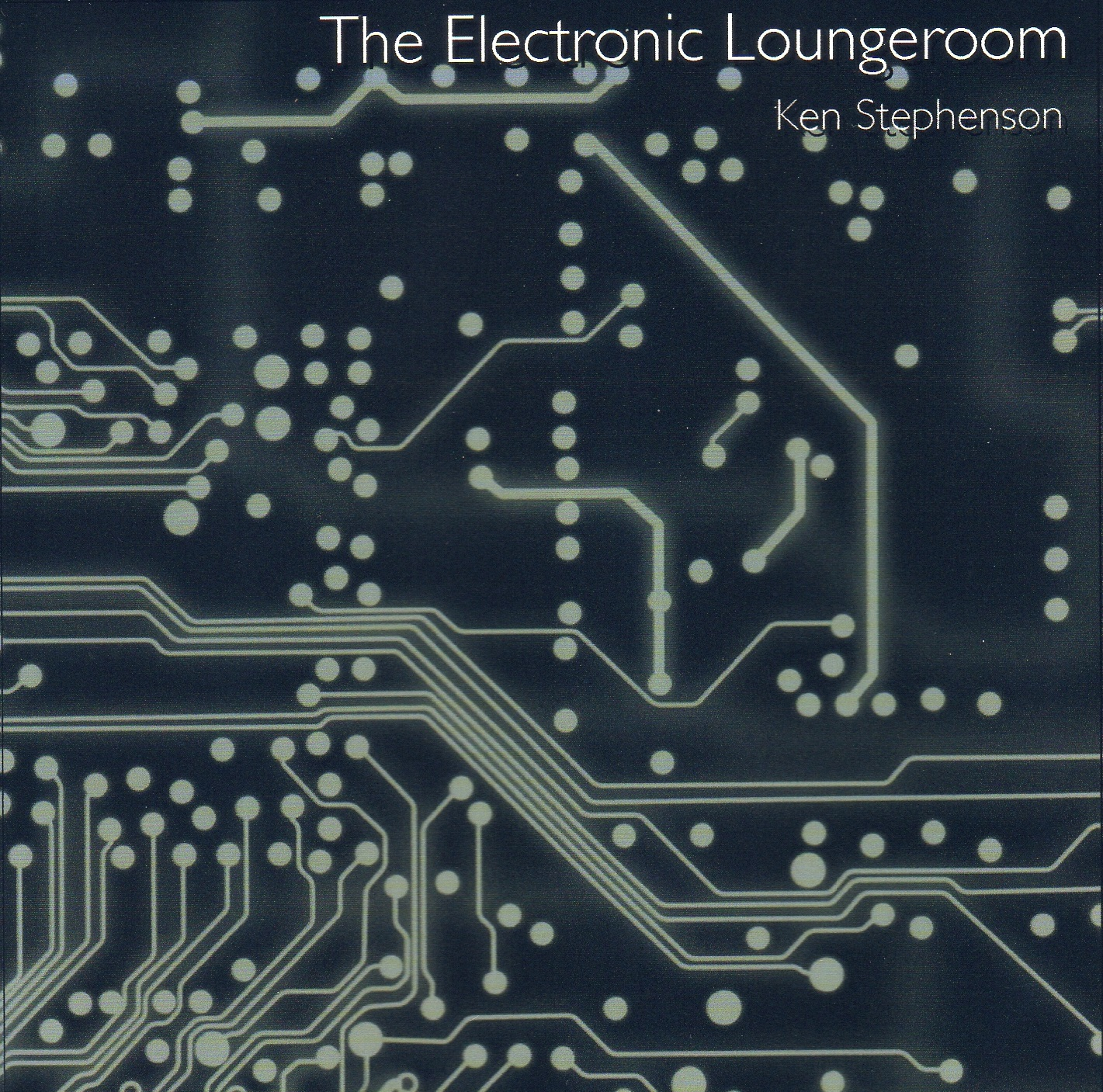 Ken Stephenson - The Electronic Loungeroom