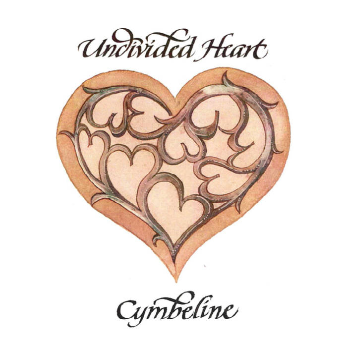 Cymbeline - Undivided Heart